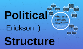 Political Estructures