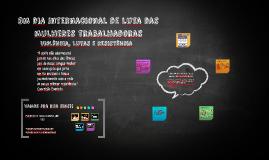 Copy of 8m dia internacional de luta das mulheres
