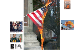 Copy of Texas v. Johnson and American Flag Stands for Tolerance