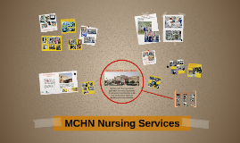 MCHN Nursing Services
