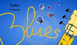 Year 8 - Blues - An Overview
