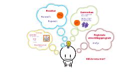 Presentation för nya styrelsen 20130225