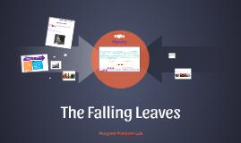 Lesson 8 - Falling Leaves