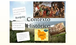 Contexto Histórico Renacimiento