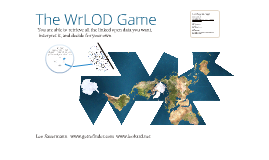 The Wrlod Game