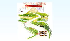 Copy of 物流Logistics