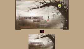 Martha Carrier