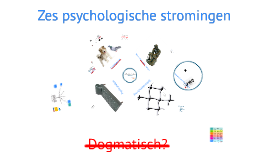Psychologische stromingen