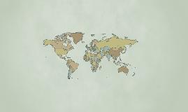 Asia: La destrucción de los imperios