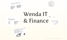 Wenda IT & Finance