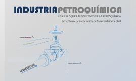 Industria petroquímica - Free Prezi Template