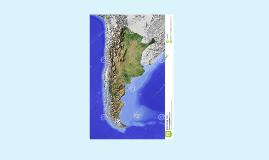 Cuestiones de Limites de Argentina