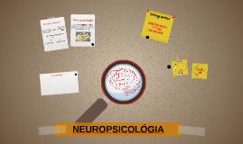 NEUROPSICOLGIA