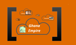 Copy of Empire of Ghana