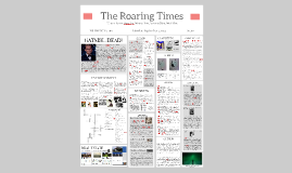 Copy of The Roaring Times