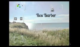 Live Poets Society: Ros Barber