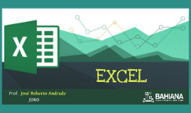 Aula de Excel Gráficos