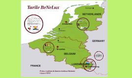 Tarile BeNeLux