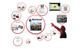 Marknad och marknadsformer