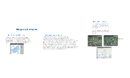 Maps of Brampton