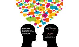 Maximizing Teaching Pronunciation
