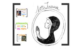 Sor Juana HERRAMIENTAS