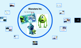 Copy of Monsters Inc.