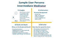 Copy of Sample Customer Persona