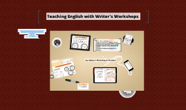 Copy of Writer's Workshops