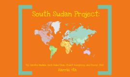 South Sudan Project