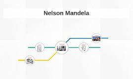 Nelson Mandela Vocabulary Introduction