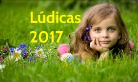 Copy of Lúdicas 2016