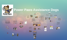 Copy of Power Paws Assistance Dogs