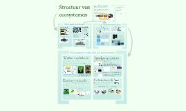 Ecologie: Deel 4 - Ecosystemen