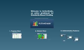 Copy of What is ActiveGrade(TM)