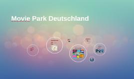 Movie Park Deutschland