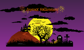 Halloween (Nico)