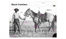 Copy of Black Frontiers