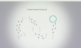 Crime Scene Protocol