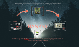 BANKSY :