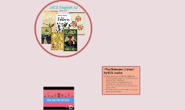 AICE English 12