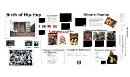 Hip-Hop Revolution: Intro & Chapter 1