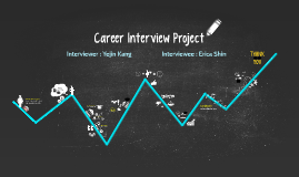 Career Interview Project