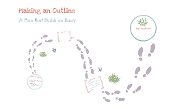 Copy of Making an Outline