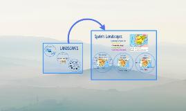 Copy of SU5: Landscape of Spain