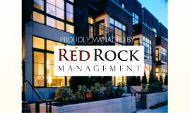 Red Rock Prezi 3