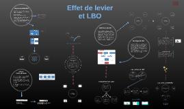 Chapitre 4 : Effet de levier et LBO (2015)