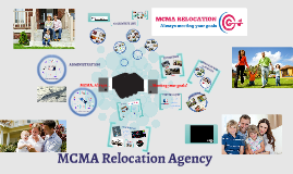 MCMA RELOCATION AGENCY