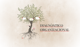 Copy of DIAGNOSTICO ORGANIZACIONAL