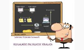 Copy of A pedagógus